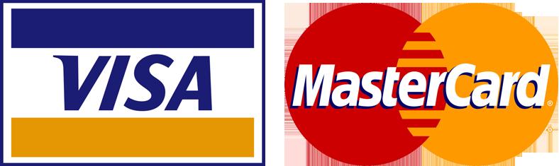 paga con mastercard o visa
