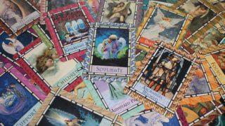 Le carte degli angeli. Le migliori letture di Doreen Virtue