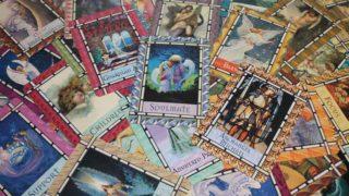 Le carte degli angeli: le migliori letture