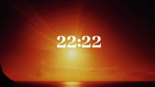 22:22 – Significato delle ore doppie