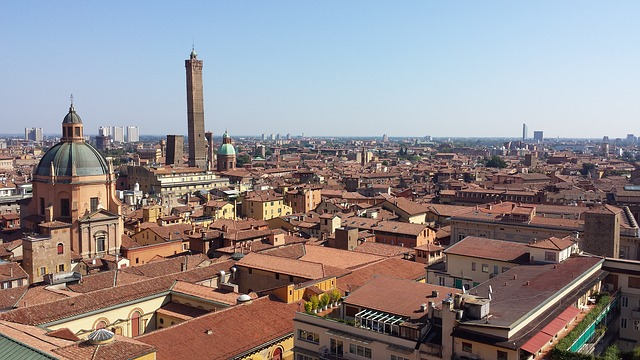Cartomanzia a Bologna