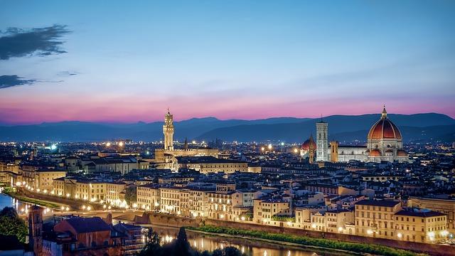 Cartomanzia a Firenze