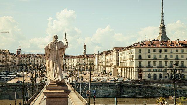 Cartomanzia a Torino