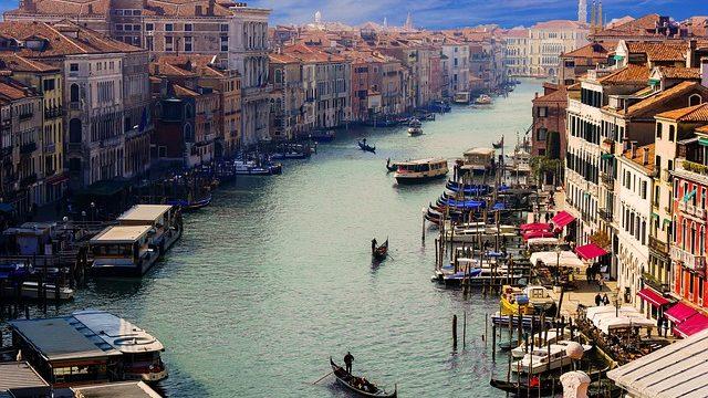 Cartomanzia a Venezia