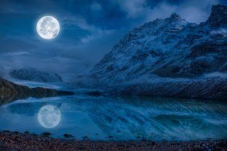 La Luna & i segni zodiacali
