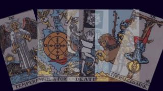 Il Significato degli Arcani Maggiori dei Tarocchi