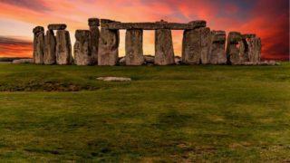 La Divinazione di Stonehenge